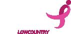 Susan G Komen Lowcountry® Logo