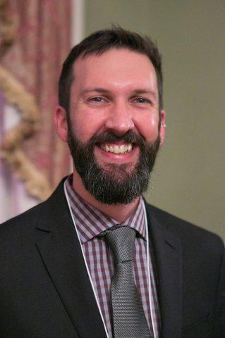 Adam Soloff, Ph.D.