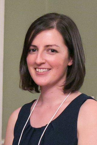 Martina McDermott, Ph.D.